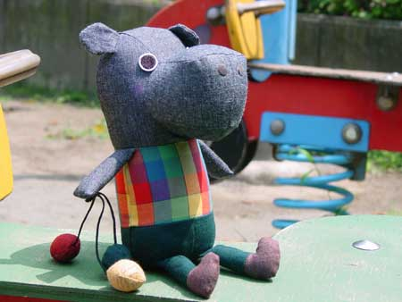 Hipomi's Hippo Collection
